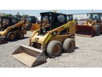 Equipment photo CATERPILLAR 236B3 PALE COMPATTE SKID STEER 1