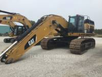 Equipment photo CATERPILLAR 374DL13 TRACK EXCAVATORS 1