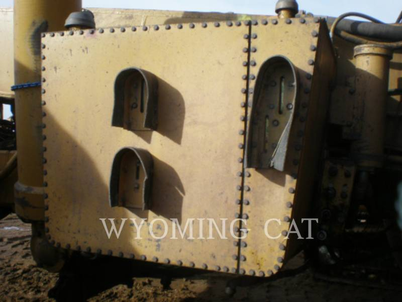 CATERPILLAR OFF HIGHWAY TRUCKS 789B equipment  photo 3