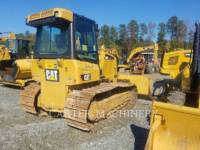 CATERPILLAR TRACK TYPE TRACTORS D5K2LGP AC equipment  photo 3