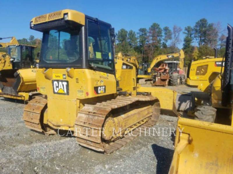 CATERPILLAR TRACTEURS SUR CHAINES D5K2LGP AC equipment  photo 3