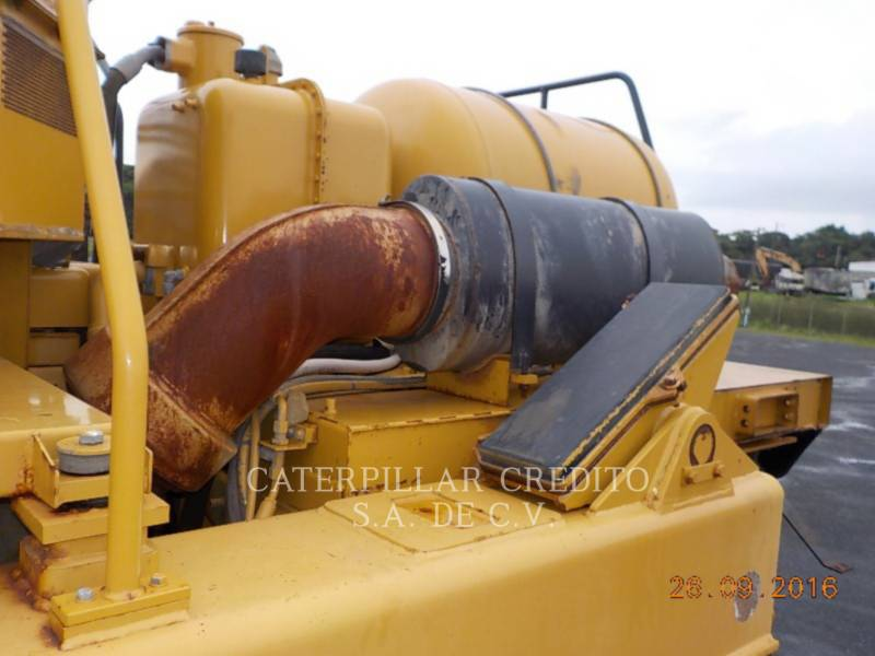 CATERPILLAR TOMBEREAUX DE CHANTIER 785C equipment  photo 14