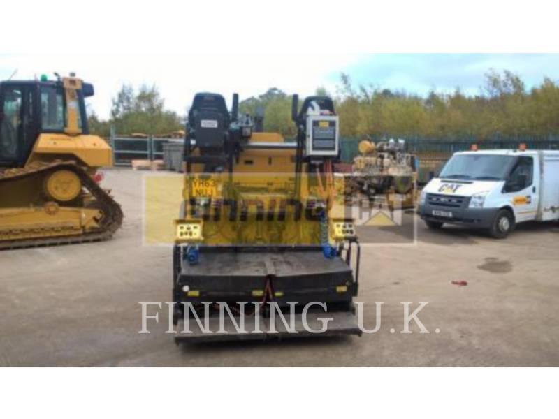 CATERPILLAR FINISSEURS AP300DDCA1 equipment  photo 4