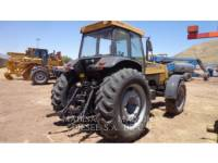 CHALLENGER TRACTORES AGRÍCOLAS WT540-4WD equipment  photo 4
