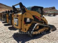 Equipment photo CATERPILLAR 289C2 C3T2 CHARGEURS TOUT TERRAIN 1