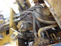 CATERPILLAR VAGONES DE AGUA D25C equipment  photo 13