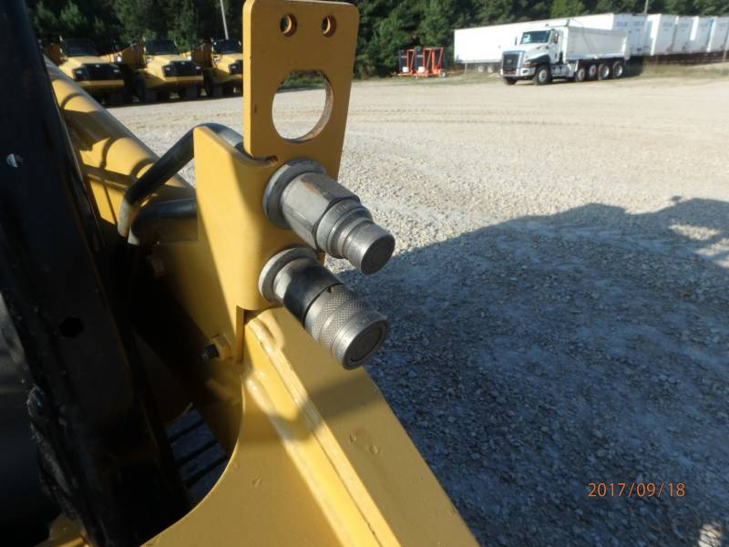 CATERPILLAR MULTI TERRAIN LOADERS 247B3 equipment  photo 22