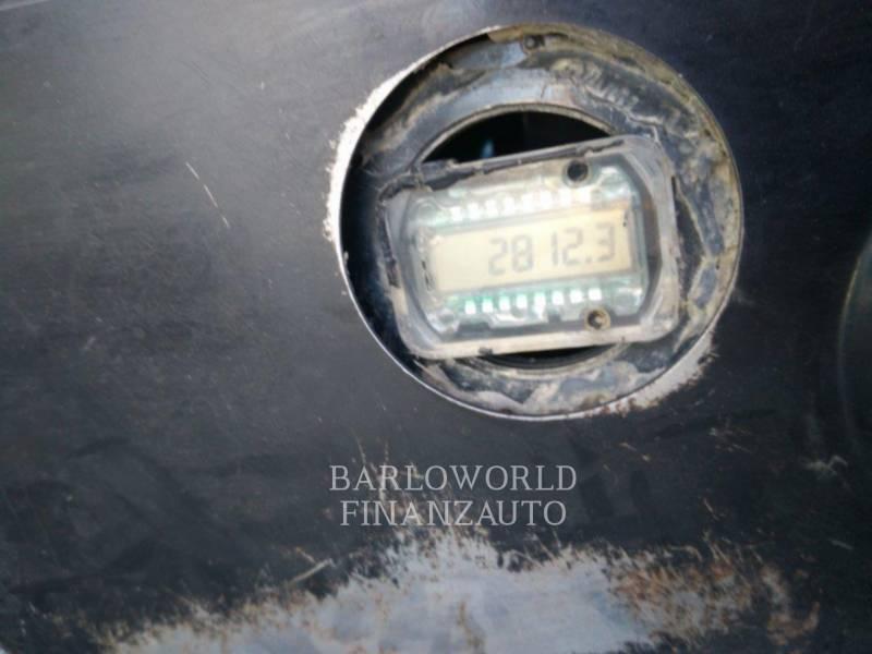CATERPILLAR EXCAVADORAS DE CADENAS 308D CR equipment  photo 5