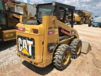 CATERPILLAR PALE COMPATTE SKID STEER 226B3 equipment  photo 3
