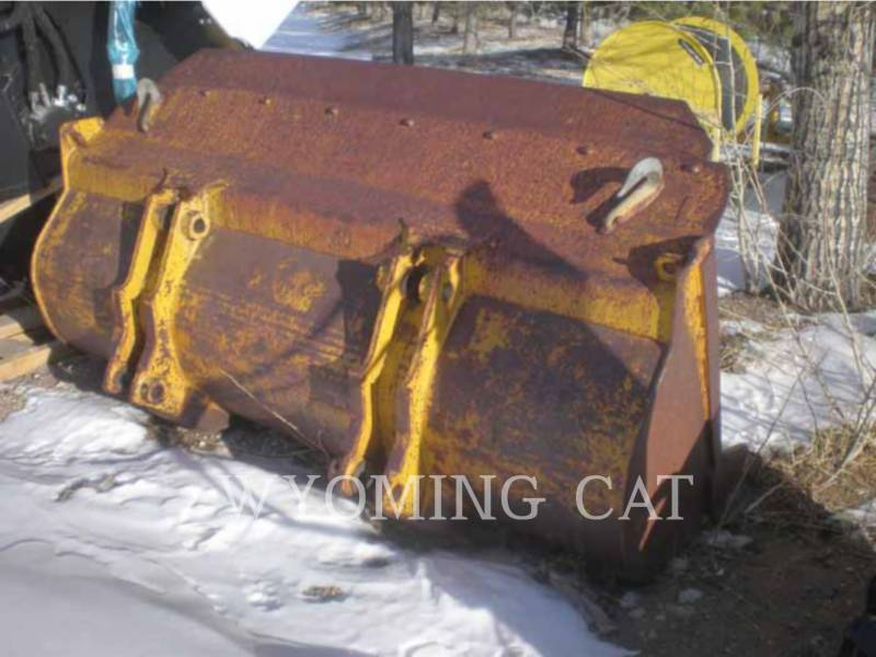 CATERPILLAR WHEEL LOADERS/INTEGRATED TOOLCARRIERS 930 equipment  photo 7