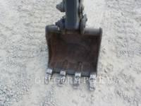 TAKEUCHI MFG. CO. LTD. TRACK EXCAVATORS TB016 equipment  photo 15