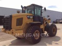 CATERPILLAR CARGADORES DE RUEDAS 924K RQ+ equipment  photo 3