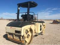 Equipment photo INGERSOLL-RAND DD70-HF COMPACTOREN 1
