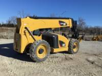JLG INDUSTRIES, INC. TELEHANDLER TL1255D equipment  photo 5