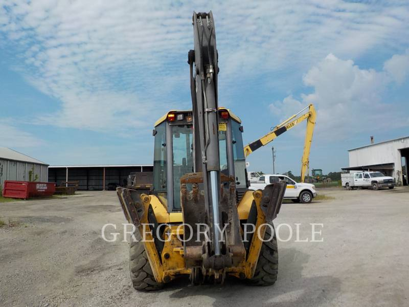 VOLVO BACKHOE LOADERS BL70 equipment  photo 11