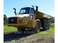 CATERPILLAR CAMIONES ARTICULADOS 730C2 equipment  photo 1