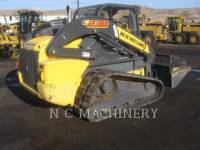 NEW HOLLAND CHARGEURS COMPACTS RIGIDES C238 equipment  photo 3