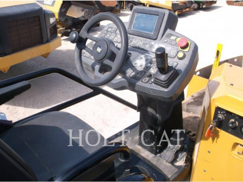 CATERPILLAR ASFALTATRICI AP655F equipment  photo 6
