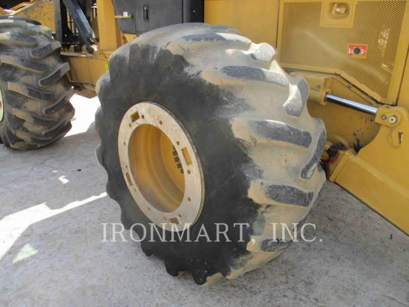 CATERPILLAR FORESTRY - SKIDDER 535C equipment  photo 9