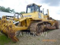 KOMATSU ブルドーザ D155AX-6 equipment  photo 4