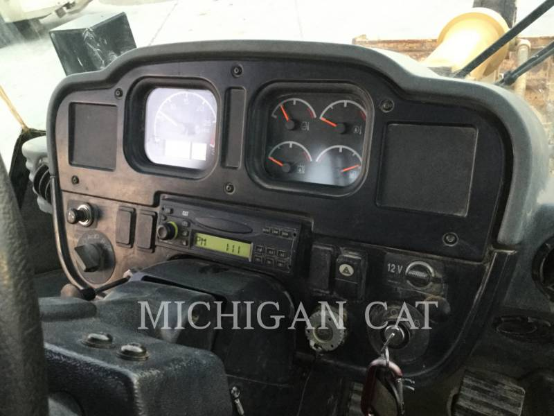 CATERPILLAR WHEEL LOADERS/INTEGRATED TOOLCARRIERS 950H RQ+ equipment  photo 11