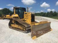 CATERPILLAR TRACK TYPE TRACTORS D6NLGP equipment  photo 2
