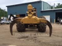 TIGERCAT FORESTAL - ARRASTRADOR DE TRONCOS 630 D equipment  photo 4