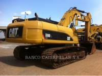 CATERPILLAR トラック油圧ショベル 336DL equipment  photo 3