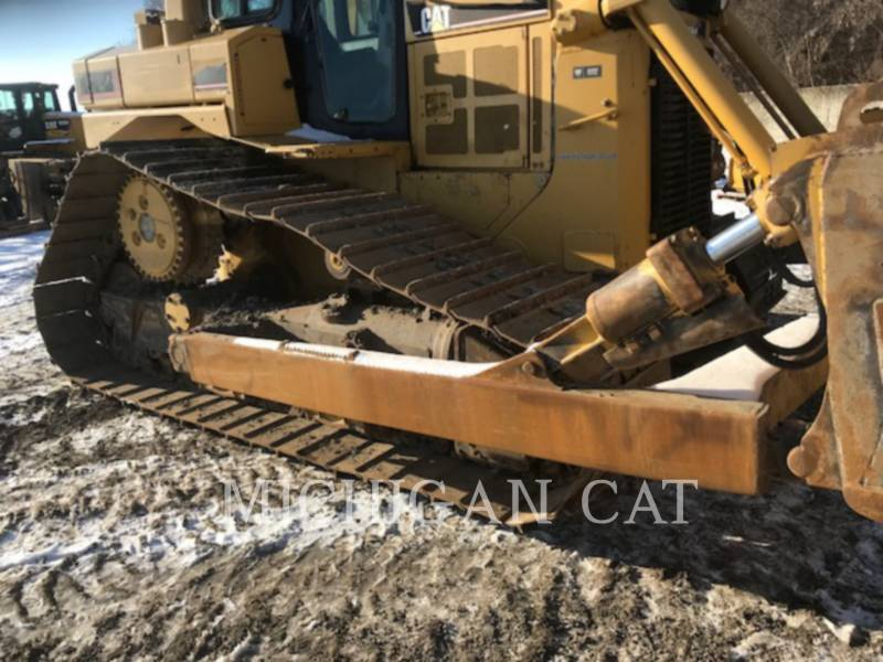 CATERPILLAR TRACK TYPE TRACTORS D6RL C equipment  photo 13