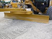CATERPILLAR NIVELEUSES 14M equipment  photo 12