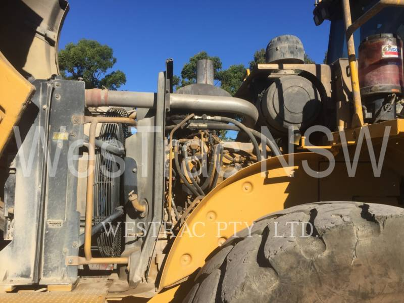 CATERPILLAR CARGADORES DE RUEDAS 972H equipment  photo 8