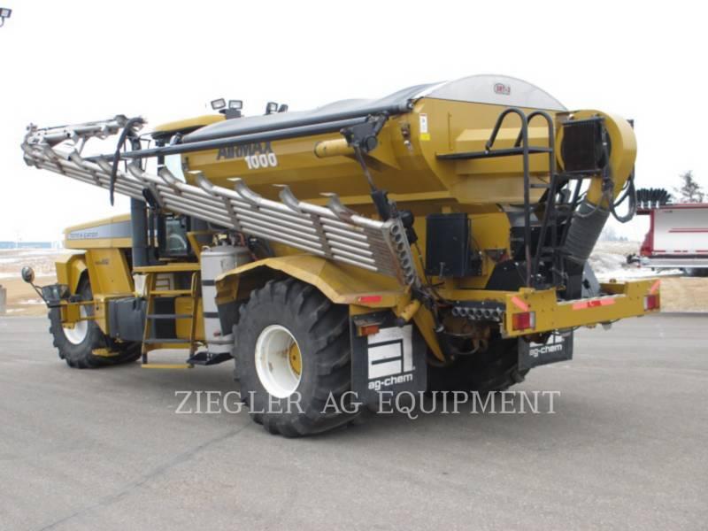 AG-CHEM Flotadores 8103 equipment  photo 6