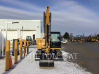 CATERPILLAR KETTEN-HYDRAULIKBAGGER 308E2 CRSB equipment  photo 2