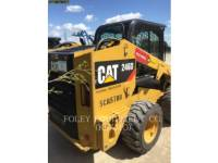 CATERPILLAR MINICARGADORAS 246DXPS2CA equipment  photo 3