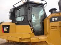CATERPILLAR ブルドーザ D7E equipment  photo 11