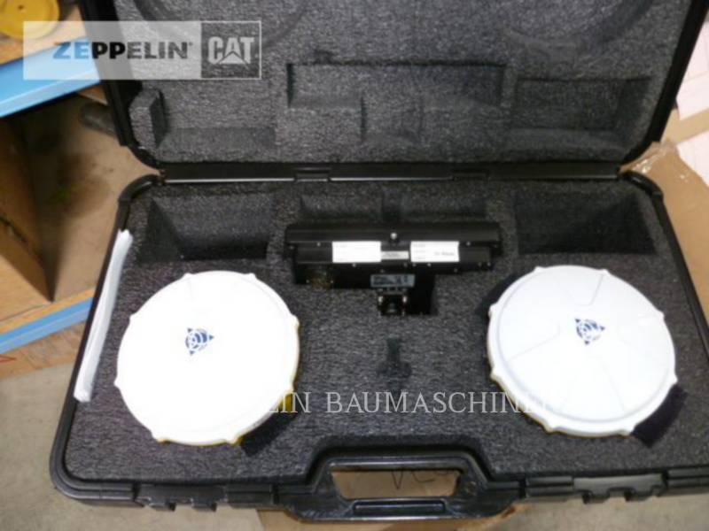 TRIMBLE GPS SYSTEM EQUIPMENT INNE Primärprodukte Kompo equipment  photo 1
