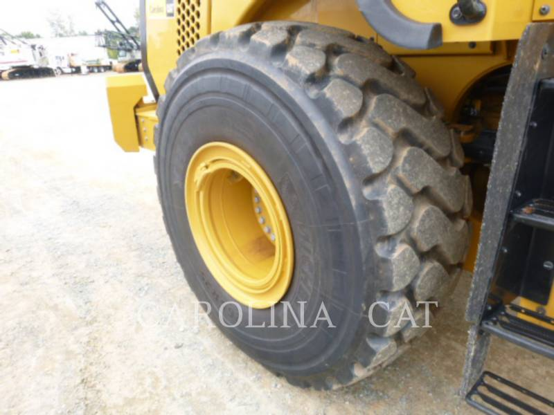 CATERPILLAR RADLADER/INDUSTRIE-RADLADER 966 M equipment  photo 13