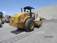 CATERPILLAR COMPACTADORES DE SUELOS CS54B equipment  photo 1