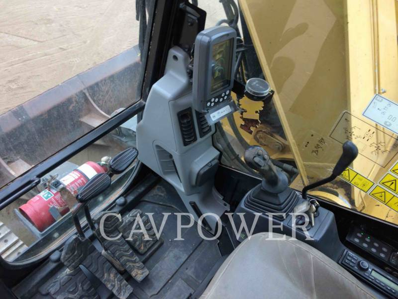 CATERPILLAR EXCAVADORAS DE CADENAS 314DLCR equipment  photo 13