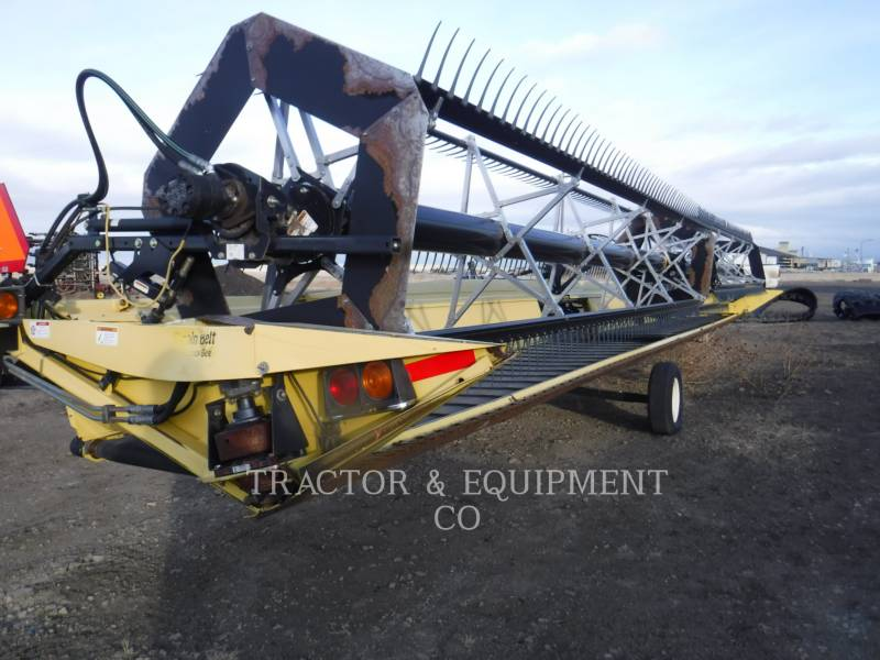 HONEY-BEE  COMBINE HEADER SP-42 equipment  photo 1