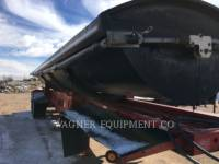 MISCELLANEOUS MFGRS TRAILERS SD402 equipment  photo 6