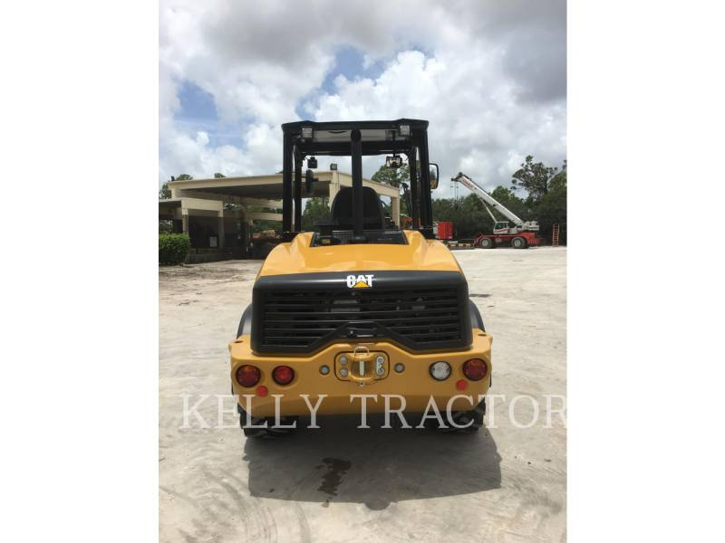 CATERPILLAR WHEEL LOADERS/INTEGRATED TOOLCARRIERS 908 M equipment  photo 6