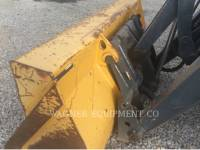 JOHN DEERE BACKHOE LOADERS 310SK equipment  photo 10