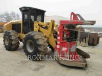 Caterpillar SILVICULTURĂ – MAŞINI DE ADUNAT COPACI 563 equipment  photo 3