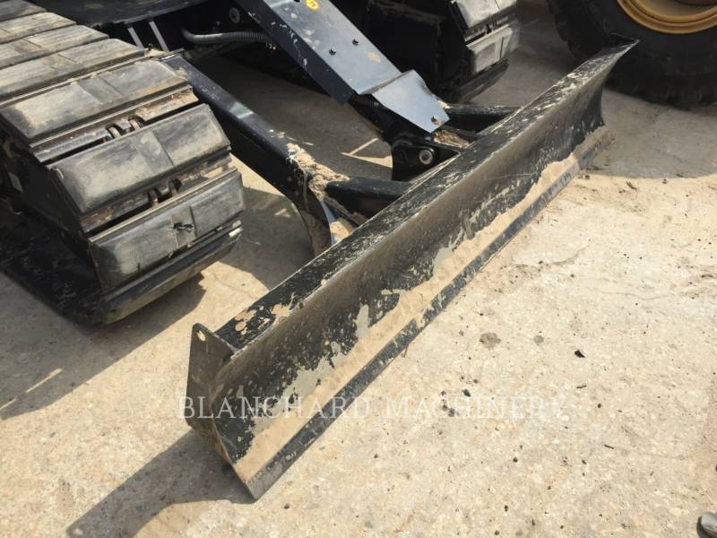 CATERPILLAR TRACK EXCAVATORS 307E2 equipment  photo 10