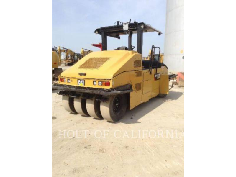 CATERPILLAR PAVIMENTADORA DE ASFALTO CW34 equipment  photo 3