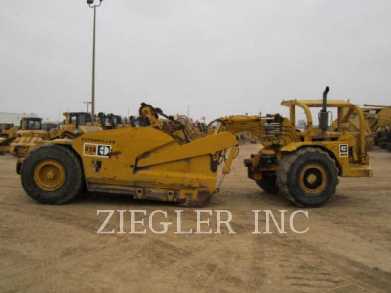 CATERPILLAR WHEEL TRACTOR SCRAPERS 613 equipment  photo 6