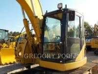CATERPILLAR ESCAVADEIRAS 314C LCR equipment  photo 2