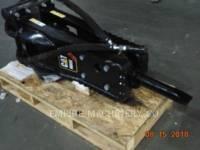 CATERPILLAR MARTELO H80E 420 equipment  photo 1