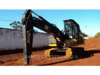 Equipment photo CATERPILLAR 320DFMGFB FORESTRY - EXCAVATOR 1